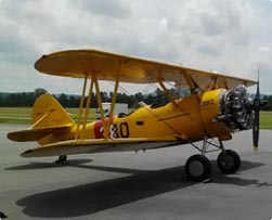 Biplane Adventures Inc